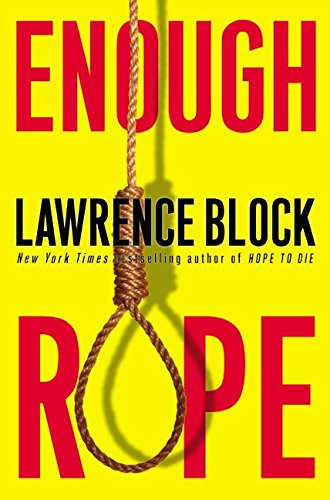 9780060188900: Enough Rope