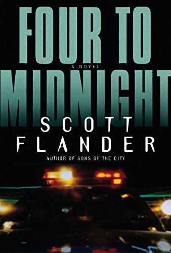 9780060188986: Four to Midnight: A Novel
