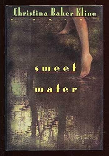 9780060190330: Sweet Water