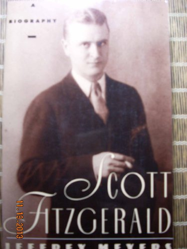 9780060190361: Scott Fitzgerald: A Biography