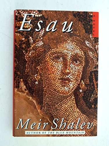 9780060190408: Esau: A Novel