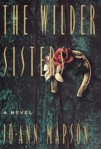 9780060191160: The Wilder Sisters