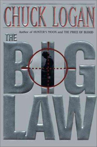 9780060191337: The Big Law: A Novel