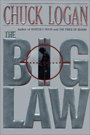 9780060191337: The Big Law: A Novel