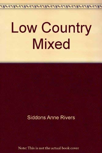 9780060191627: Low Country Mixed