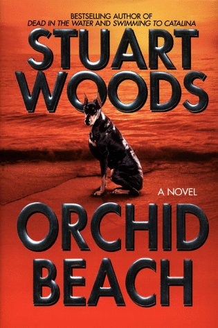 Orchid Beach: Stuart Woods