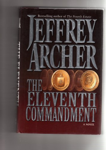 9780060191832: The Eleventh Commandment
