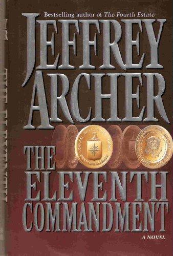 9780060191849: The Eleventh Commandment