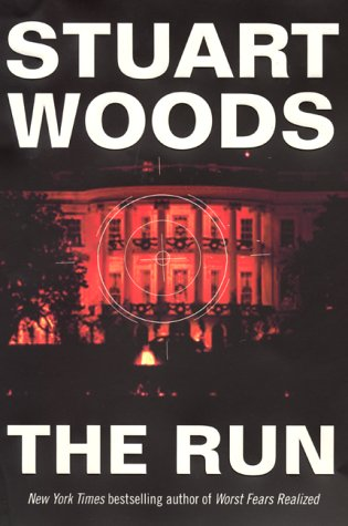 The Run: Woods, Stuart