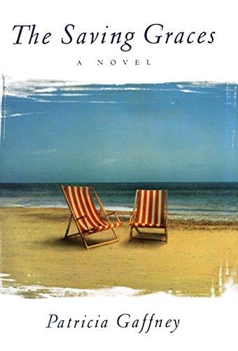 9780060191924: The Saving Graces: A Novel