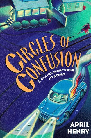 9780060192044: Circles of Confusion (Claire Montrose Mysteries)