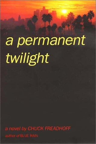 9780060192167: A Permanent Twilight