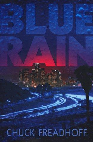 9780060192174: Blue Rain