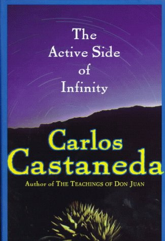 9780060192204: The Active Side of Infinity