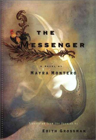 9780060192235: The Messenger