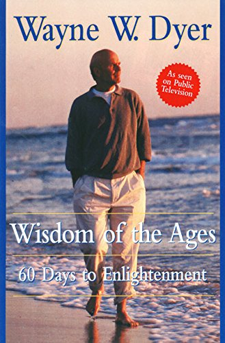 9780060192310: Wisdom of the Ages: 60 Days to Enlightenment