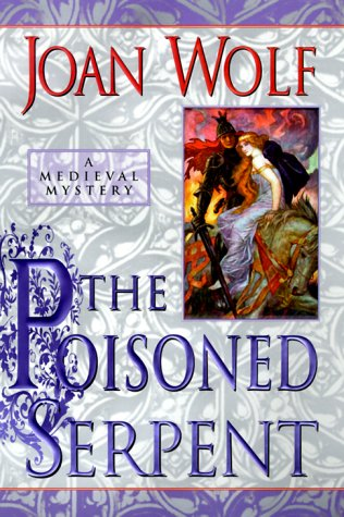 9780060192396: The Poisoned Serpent