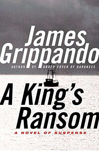 9780060192419: A King's Ransom