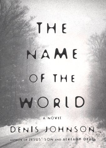 9780060192488: The Name of the World: A Novel