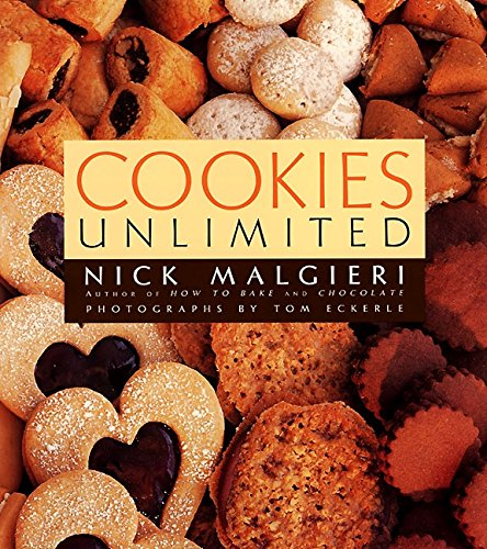 Cookies Unlimited: Nick Malgieri