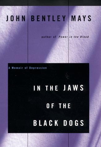 9780060192884: In the Jaws of the Black Dogs: A Memoir of Depression