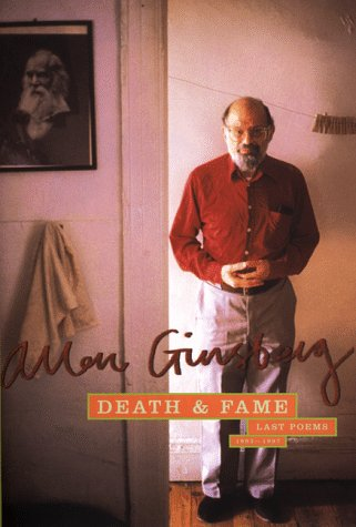 9780060192921: Death and Fame: Poems 1993-1997