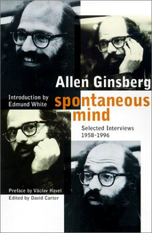 9780060192938: Spontaneous Mind: Selected Interviews, 1958-1996