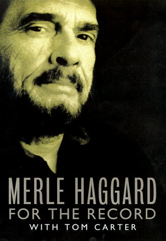 9780060193089: Merle Haggard's My House of Memories : For the Record
