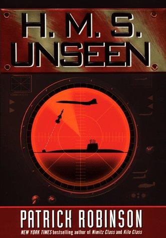 9780060193157: HMS Unseen