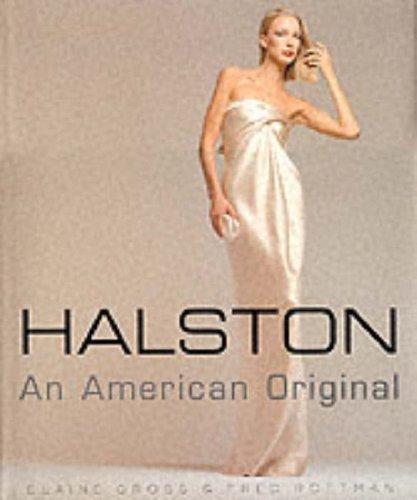 Halston: An American Original: Gross, Elaine; Rottman, Fred