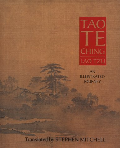 9780060193225: The Tao Te Ching: An Illustrated Journey