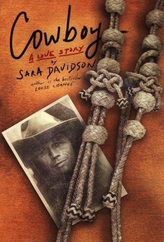 Cowboy: Davidson, Sara