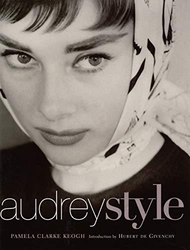 9780060193294: Audrey Style (Beaux Livres)