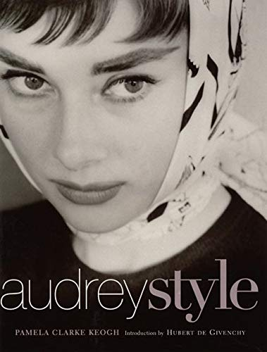 9780060193294: Audrey Style
