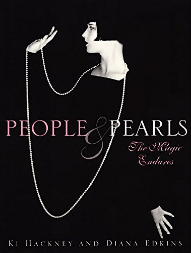 9780060193317: People and Pearls: The Magic Endures