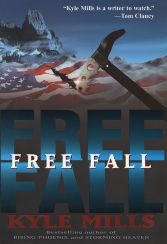 9780060193331: Free Fall