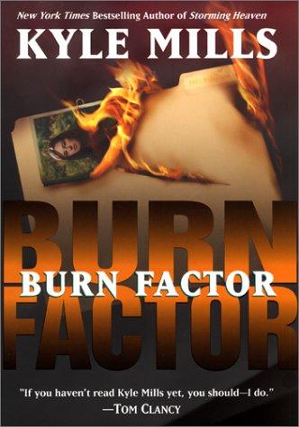 9780060193348: Burn Factor