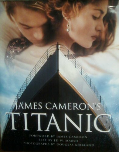 9780060193478: James Cameron's Titanic Holiday