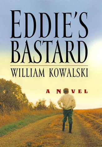 9780060193553: Eddie's Bastard: A Novel