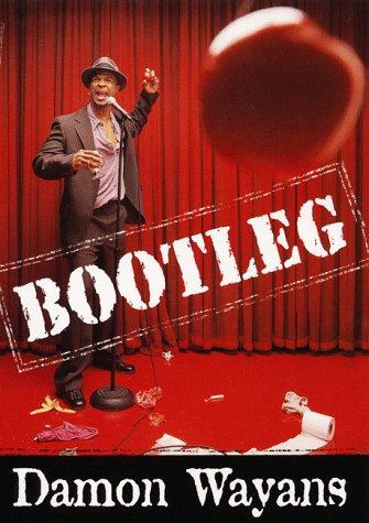 9780060193669: Bootleg