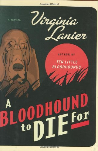 9780060193881: A Bloodhound to Die For (Jo Beth Sidden, No 6)