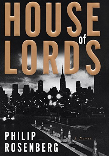 9780060194154: House of Lords