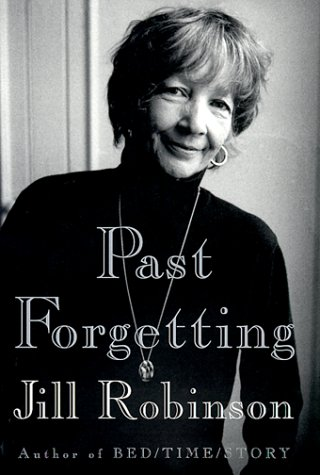 9780060194307: Past Forgetting : My Memory Lost and Found