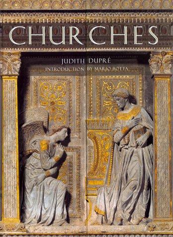 9780060194383: Churches