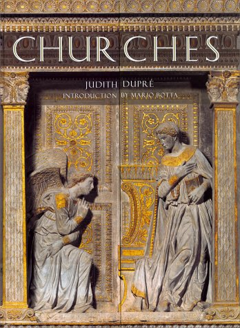 Churches (Signed): Judith Dupre