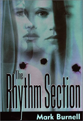 9780060194659: The Rhythm Section