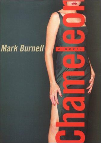 9780060194666: Chameleon: A Novel