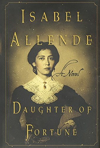 Daughter of Fortune: **Signed**