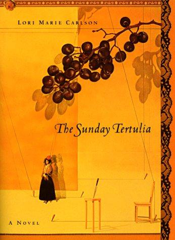 9780060195366: The Sunday Tertulia