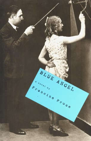 9780060195410: Blue Angel: A Novel